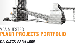 Vea Nuestro Plant Projects Portfolio