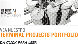 Vea Nuestro Terminal Projects Portfolio