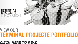 View Our Terminal Projects Portfolio