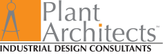 Plant Architects - Industrial Design Consultants